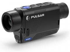 Pulsar Thermal Imaging