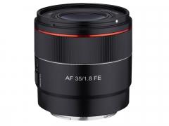 Samyang AF 35mm F1.8 SONY FE