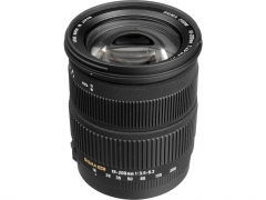 Sigma 18-200mm f/3.5-6.3 For Sony A (S/H)