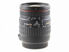 Sigma 24-70mm F:3.5-5.6 HF (S/H) Pentax Fit