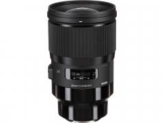 Sigma 28mm F1.4 DG HSM Sony E-Mount