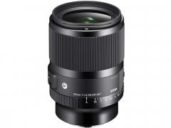 Sigma 35mm F1.4 DG DN Sony E