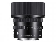 Sigma 45mm F:2.8 DG DN Contemporary