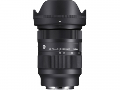 Sigma AF 28-70mm F:2.8 DG DN F/L-MOUNT Contemporary