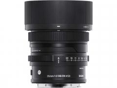 Sigma AF 35mm F:2 DG DN (C) F/L-MOUNT Contemporary