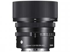 Sigma AF 45mm F:2.8 DG DN F/L-MOUNT Contemporary