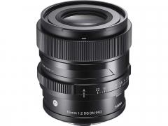 Sigma AF 65mm F:2 DG DN F/L-MOUNT Contemporary