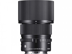 Sigma AF 90mm F2.8 DG DN Contemporary Sony E-Mount