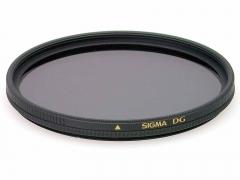 Sigma CPL Filter 72mm