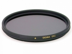 Sigma CPL Filter 82mm