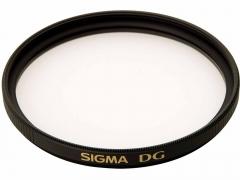 Sigma EX DG UV Filter 67mm