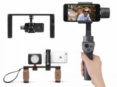 Smartphone Gimbals & Rigs