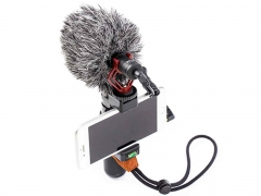 Mobile Microphones