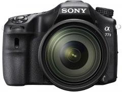 Sony Pro DSLR Cameras