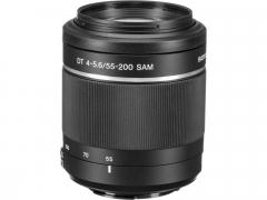 Sony SAL 55-200mm II F4-5.6 SAM