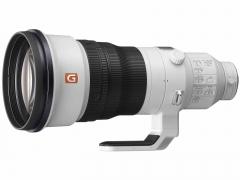 Sony SEL 400mm f:2.8 GM SYX