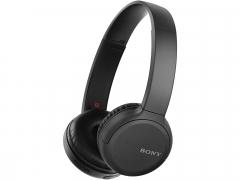 Sony WHCH510BCE7 Wireless Headphones Black