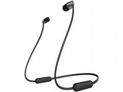 Sony WIC310BCE7 Wireless In-Ear Headphones Black