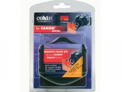 Cokin P Series Get Started Kit !