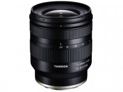Tamron 11-20mm F/2.8 Di III-A RXD (APS-C)