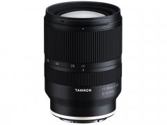 Tamron 17-28mm F2.8 III RXD SONY-FE