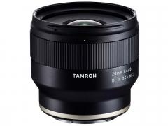 Tamron 20mm F/2.8 DI III OSD M1:2 Macro Sony FE