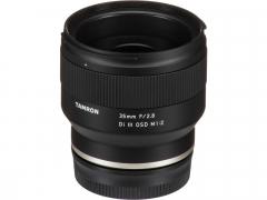 Tamron 35mm F/2.8 DI III OSD M1:2 Macro Sony FE