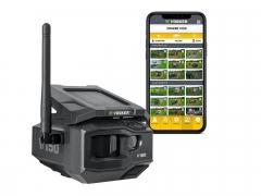 Vosker V150 Outdoor Cellular Security Camera