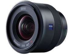 Sony Zeiss Batis 25mm F2 (Boxed Mint)