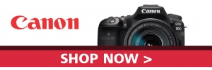 Canon Cameras Ireland Shop Now
