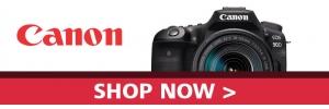 Canon Cameras Ireland Shop Now
