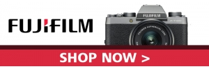Fujifilm Mirrorless Cameras Ireland Shop Now