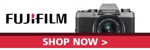Fujifilm Mirrorless Cameras Ireland Shop Now