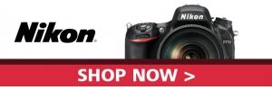 Nikon Camera shop Ireland