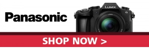 Panasonic Lumix Cameras Ireland Shop Now