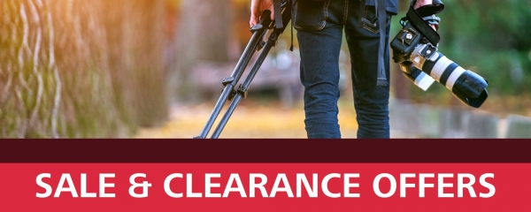 Camera Centre Sale & Clearance Offers 2019