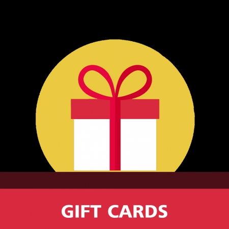 Camera Centre Gift Card Voucher
