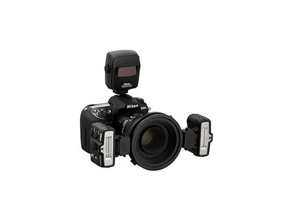 Nikon SB-R200 Speedlight Commander Kit R1-C1