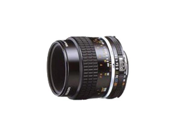 Nikon Micro 55mm F/2.8 Al Manual Lens