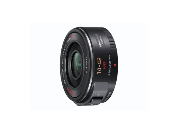 Panasonic Lumix G-PZ 14-42mm F/3.5-5.6 OIS