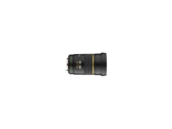 Pentax SMC-DA 200mm f/2.8 ED (IF) SDM
