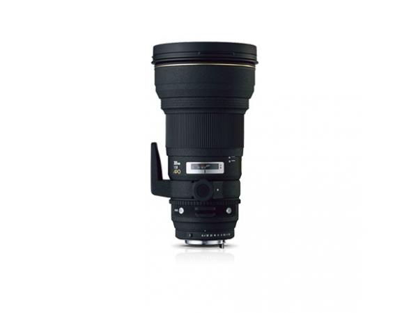 Sigma 300mm F/2.8 EX APO DG HSM