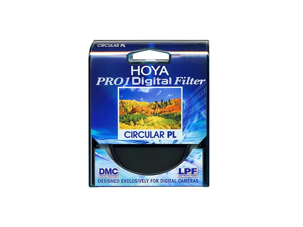Hoya Pro1 Digital Filter Circular Polarizer