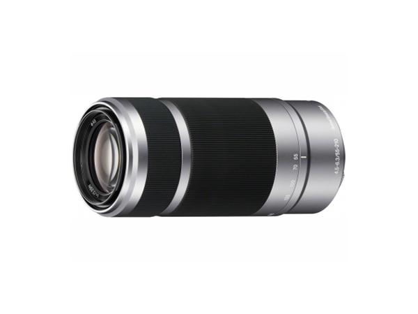 Sony SEL 55-210mm F/4.5-6.3 OSS