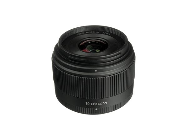 Sigma 19mm F/2.8 DN Art