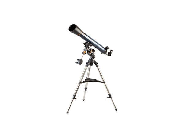 Celestron AstroMaster 90EQ (213x)