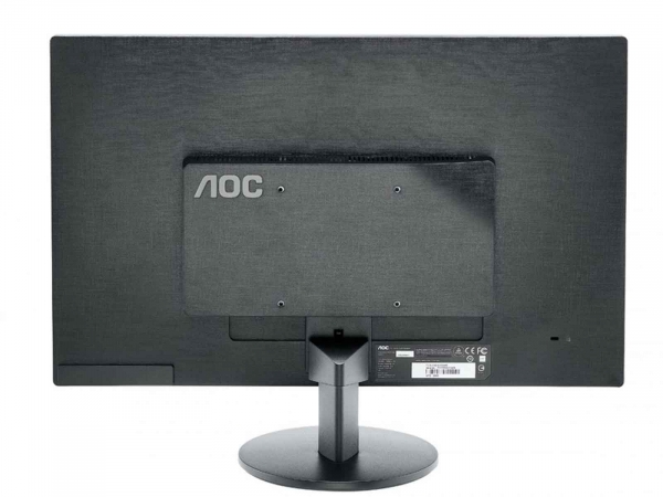 """AOC M2470SWH, 23.6"""" Full HD LED with Speakers, VGA and HDMI, Monitor"""