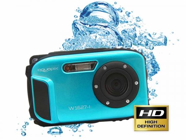 Aquapix Splash W1627 Ocean Ice Blue