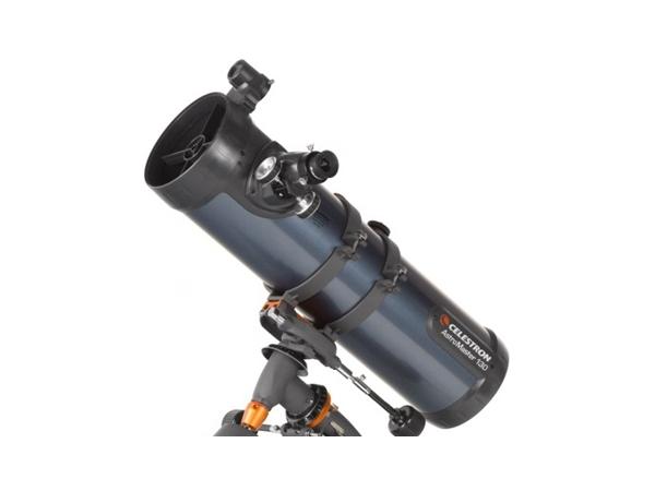 Celestron AstroMaster 130EQ (Newtonian)