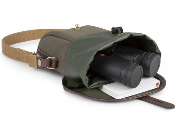 Billingham Galbin 8 Binocular Case